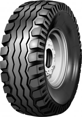 Industrial Implement Rib Tires